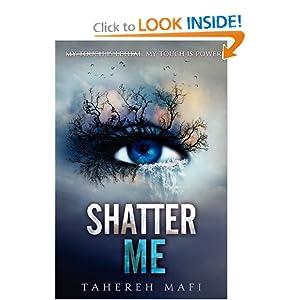 Shatter Me (Shatter Me (Quality))