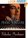 The Complete Piano Sonatas, Series II