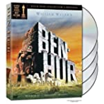 Ben-Hur (Four-Disc Collector's Edition)