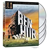 Ben-Hur (Four-Disc Collector's Edition)by Ramon Novarro