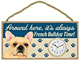 Around Here, It's Always French Bulldog Time! 10