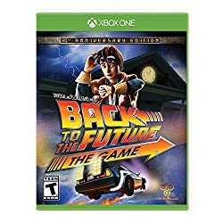 Back to the Future: The Game - 30th Anniversary - PlayStation 4