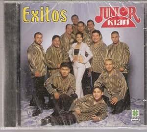 """Junior Klan """"Exitos"""""""