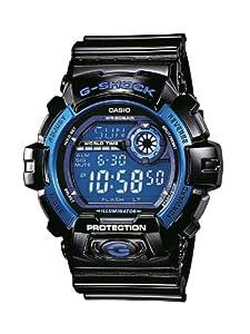 Casio G-SHOCK G-8900A-1ER - Orologio da polso Ragazzo