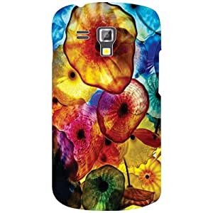 Samsung Galaxy S Duos 7562 Back Cover