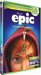 Epic - La Bataille Du Royaume Secret - Dvd + Digital Hd