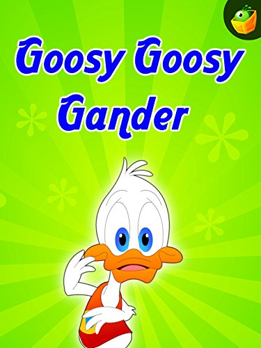 Goosy Goosy Gander on Amazon Prime Video UK