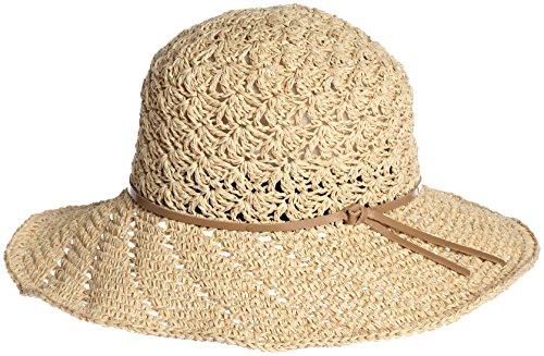 丝带编织帽子花样图解