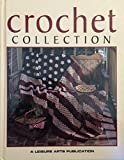img - for Crochet collection book / textbook / text book