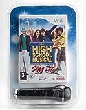echange, troc High School Musical - Sing it! (inkl. Mikrofon)