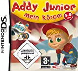 Addy Junior  Mein Körper NDS