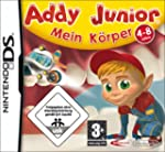 Addy Junior - Mein K�rper (NDS)