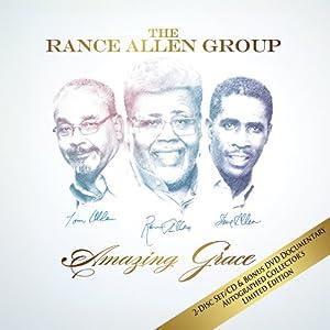 Amazing Grace (CD+DVD)