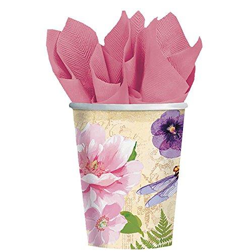 9 oz cup spring fling