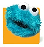 Furry Faces: Cookie Monster! (Sesame Street)