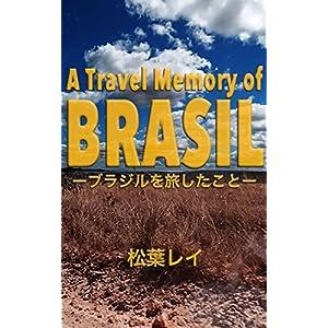 ブラジルを旅したこと