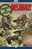 img - for ZVR Diplomacy (Zombies vs. Robots, 4) book / textbook / text book