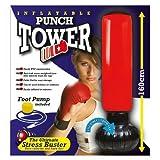 Zizzi Punch Tower