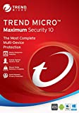 Trend Micro Maximum Security 10 (3-Users)