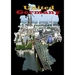 Dr. Merry's Nomad Travel United Germany