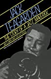 img - for Jack Teagarden: The Story Of A Jazz Maverick (Da Capo Paperback) book / textbook / text book