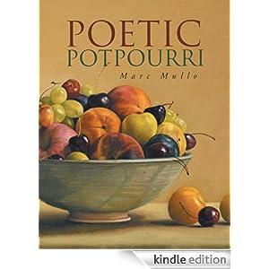 Poetic Potpourri book cover