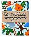 Mimi the Sardine Coated Organic Cotton Splashmat