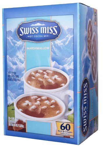 SWISS MISS �������ߥ����ޥ���ޥ?�������ߥå�����60��