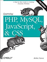 Learning PHP, MySQL, javascript, and CSS: A Step-by-Step Guide to Creating Dynamic Websites, 2nd Edition ebook download