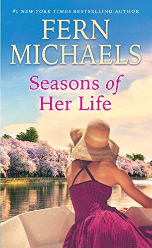 Seasons of Her Life: A Novel, Fern Michaels