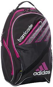 Buy Adidas Barricade II Tennis Racquet Backpack by adidas