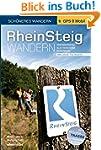 Rheinsteig - Schöneres Wandern Pocket...