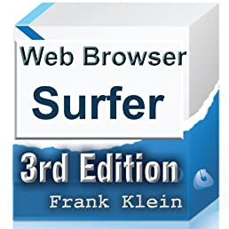 Web Browser Surfer 3rd Edition (Web Surfer Series)