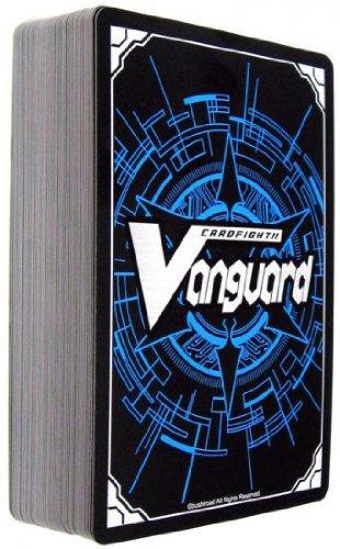 Cardfight Vanguard ENGLISH ULTRA LOT! 50 RANDOM COMMONS! [Bonus 5 Rares!] - 1