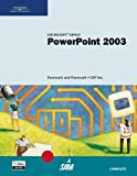 img - for Microsoft Office PowerPoint 2003: Complete Tutorial book / textbook / text book