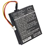 Battery for Logitech MX Revolution Li-ion 3.7V 600mAh - L-LY11, 533-000018, F12440097