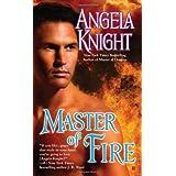 Master of Fire (Berkley Sensation) ~ Angela Knight