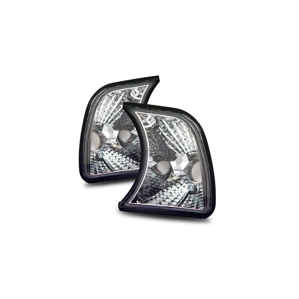 89 96 BMW E34 5 Series Euro Corner Light