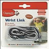 Clippasafe Navy Wrist Link