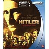 """Hitler - Aufstieg des B�sen / Hitler: The Rise of Evil (2003) ( Hitler The Rise of Evil ) [ Holl�ndische Import ] (Blu-Ray)von """"Robert Carlyle"""""""