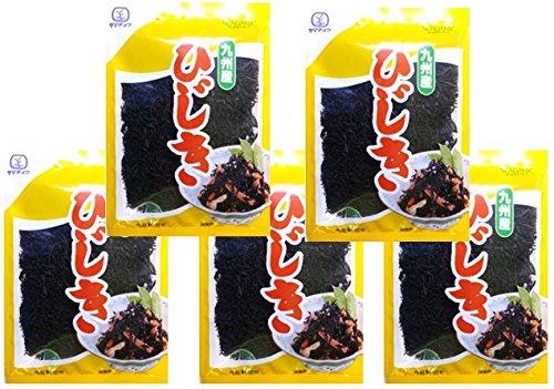 九州ひじき屋の 九州産 ひじき(芽ひじき) 20g×5袋