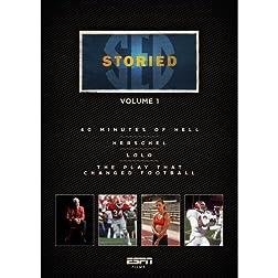 ESPN SEC Storied Vol. 1