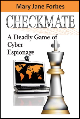 Checkmate: A Deadly Game of Cyber Espionage (House of Beads Mystery Series)