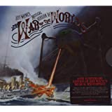 War of the Worldsby Jeff Wayne