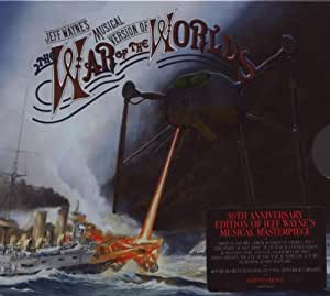 War of the Worlds-30th Anniversary Edition