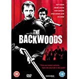 The Backwoods [DVD]by Gary Oldman