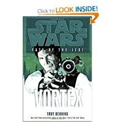 Vortex (Star Wars: Fate of the Jedi, Book 6) by Troy Denning