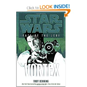 Vortex (Star Wars: Fate of the Jedi, Book 6) by