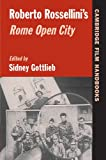 Roberto Rossellini's Rome Open City (Cambridge Film Handbooks)