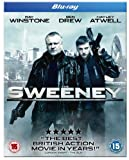 The Sweeney [Blu-ray]